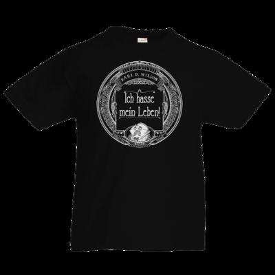 Motiv: Kids T-Shirt Premium FAIR WEAR - Morriton Manor - Wilson