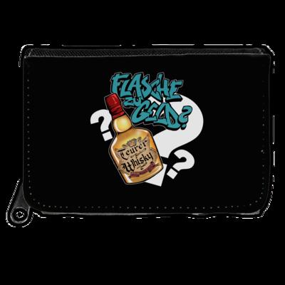 Motiv: Geldboerse - Rob Boss - Flasche zu Geld