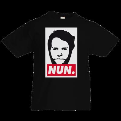 Motiv: Kids T-Shirt Premium FAIR WEAR - Nun
