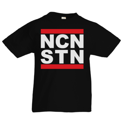 Motiv: Kids T-Shirt Premium FAIR WEAR - Micha Bros. - NCNSTN