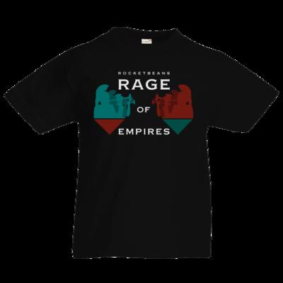 Motiv: Kids T-Shirt Premium FAIR WEAR - Rage Of Empires - Fanfaren