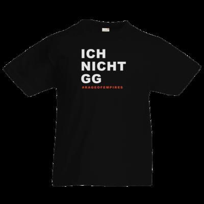 Motiv: Kids T-Shirt Premium FAIR WEAR - Rage Of Empires - Nicht GG