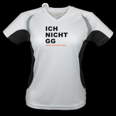 Motiv: Laufshirt Lady Running T - Rage Of Empires - Nicht GG