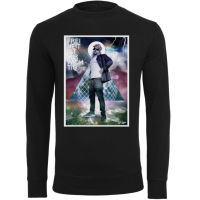 Motiv: Light Crew Sweatshirt - Eduard Laser - FIMW