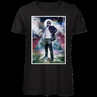 Motiv: Organic Lady T-Shirt - Eduard Laser - FIMW