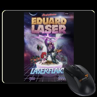 Motiv: Mousepad Textil - Eduard Laser Flakes