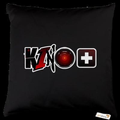 Motiv: Kissen Baumwolle - kino+