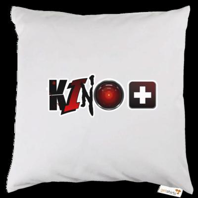 Motiv: Kissen - kino+