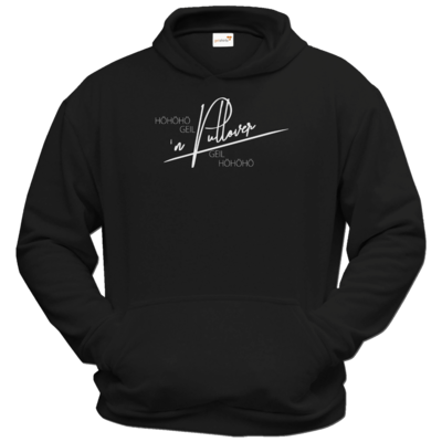 Motiv: Hoodie Classic - Inzaynia - Pullover