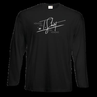 Motiv: Exact 190 Longsleeve FAIR WEAR - Inzaynia - Shirt