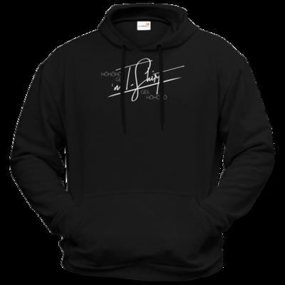 Motiv: Hoodie Premium FAIR WEAR - Inzaynia - Shirt