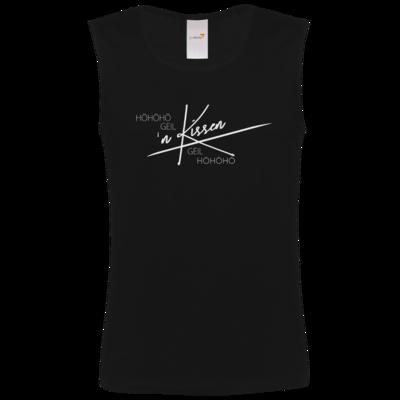 Motiv: Athletic Vest FAIR WEAR - Inzaynia - Kissen
