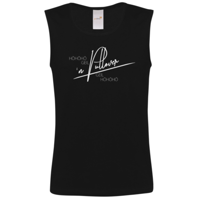 Motiv: Athletic Vest FAIR WEAR - Inzaynia - Pullover
