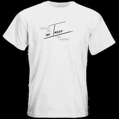 Motiv: T-Shirt Premium FAIR WEAR - Inzaynia - Tasse