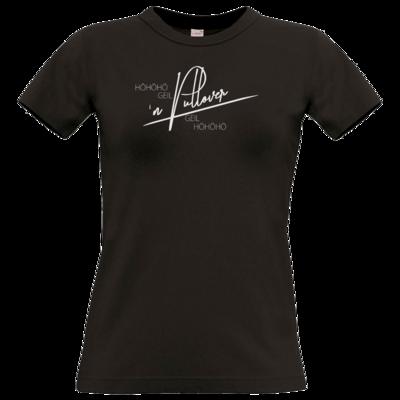 Motiv: T-Shirt Damen Premium FAIR WEAR - Inzaynia - Pullover
