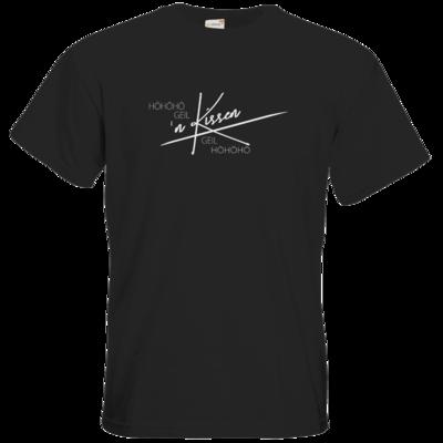 Motiv: T-Shirt Premium FAIR WEAR - Inzaynia - Kissen