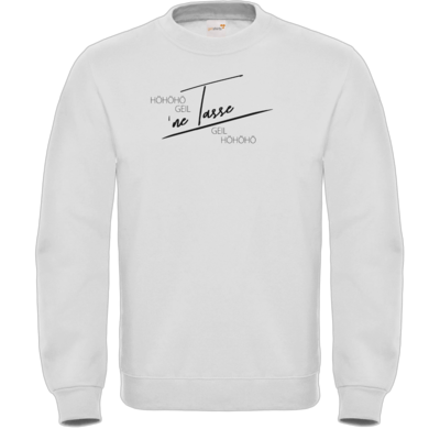 Motiv: Sweatshirt FAIR WEAR - Inzaynia - Tasse