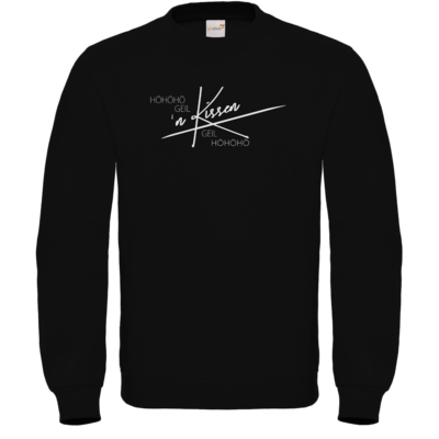 Motiv: Sweatshirt FAIR WEAR - Inzaynia - Kissen