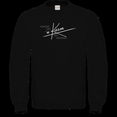 Motiv: Sweatshirt FAIR WEAR - Inzaynia - Kissen