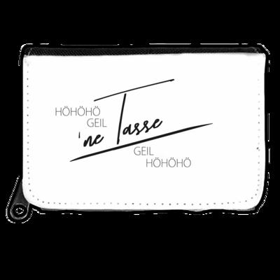 Motiv: Geldboerse - Inzaynia - Tasse