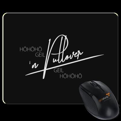Motiv: Mousepad Textil - Inzaynia - Pullover