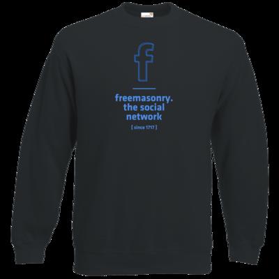 Motiv: Sweatshirt Classic - freemasonry1