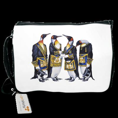Motiv: Schultertasche - Freemasonry-Art - Gaben der Liebe
