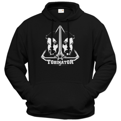 Motiv: Hoodie Premium FAIR WEAR - StarBadge