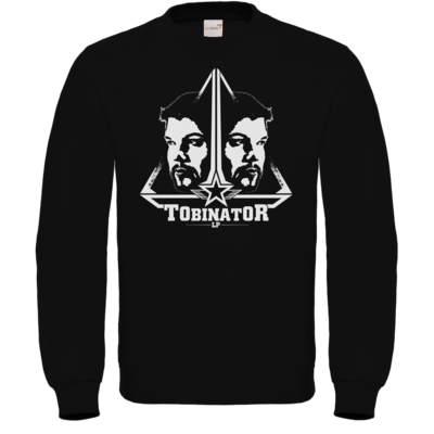 Motiv: Sweatshirt FAIR WEAR - StarBadge