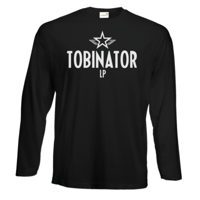 Motiv: Exact 190 Longsleeve FAIR WEAR - Tobinator