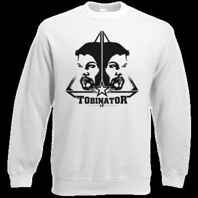 Motiv: Sweatshirt Classic - StarBadge dark