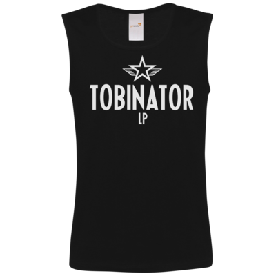Motiv: Athletic Vest FAIR WEAR - Tobinator
