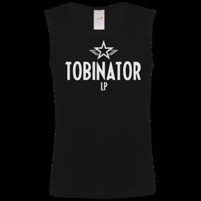 Motiv: Athletic Vest FAIR WEAR - Tobinator