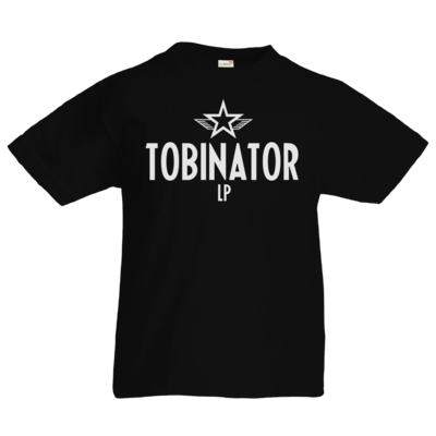 Motiv: Kids T-Shirt Premium FAIR WEAR - Tobinator