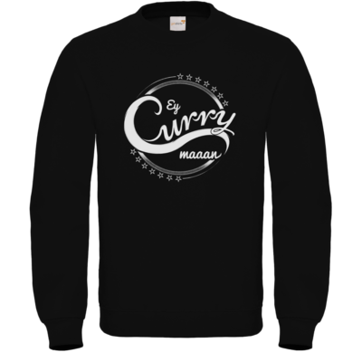 Motiv: Sweatshirt FAIR WEAR - Ey Curry Maaan