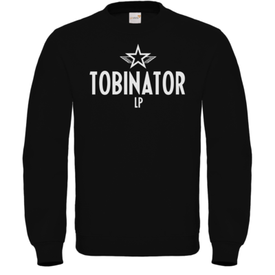 Motiv: Sweatshirt FAIR WEAR - Tobinator