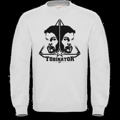 Motiv: Sweatshirt FAIR WEAR - StarBadge dark