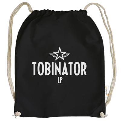 Motiv: Cotton Gymsac - Tobinator