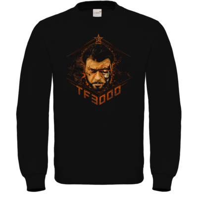 Motiv: Sweatshirt FAIR WEAR - TF3000