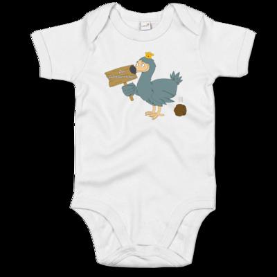 Motiv: Baby Body Organic - Motiv Weltherrscher
