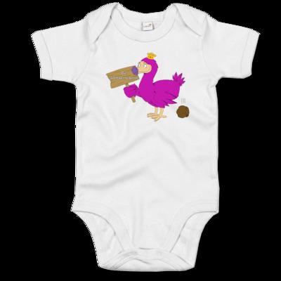 Motiv: Baby Body Organic - Motiv Weltherrscherin
