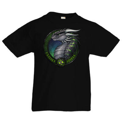 Motiv: Kids T-Shirt Premium FAIR WEAR - Ulisses - Logo Ulisses-Spiele