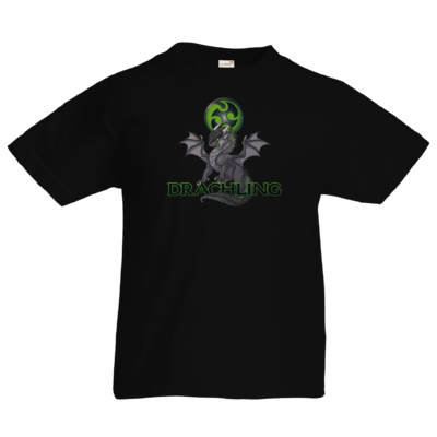 Motiv: Kids T-Shirt Premium FAIR WEAR - Ulisses - Drachling