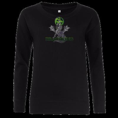 Motiv: Girlie Crew Sweatshirt - Ulisses - Drachling