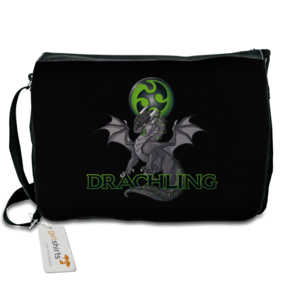 Motiv: Schultertasche - Ulisses - Drachling