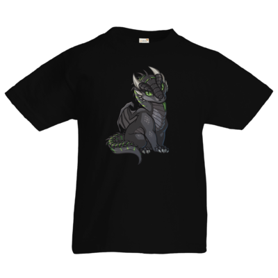 Motiv: Kids T-Shirt Premium FAIR WEAR - Ulisses - Chibi