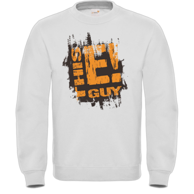 Motiv: Sweatshirt FAIR WEAR - thisEguy - Tasse rippled