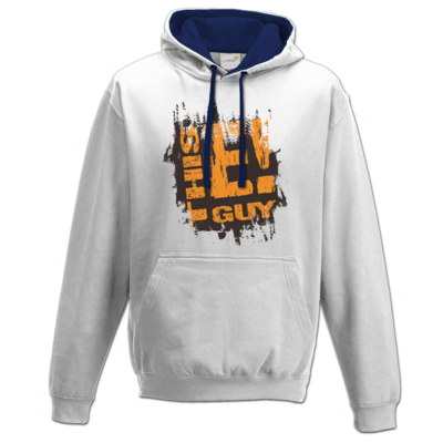 Motiv: Two-Tone Hoodie - thisEguy - Tasse rippled