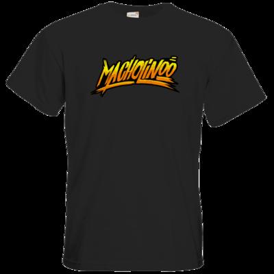 Motiv: T-Shirt Premium FAIR WEAR - Macho - Tag