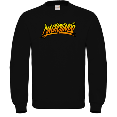 Motiv: Sweatshirt FAIR WEAR - Macho - Tag